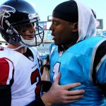 Atlanta Falcons recipe versus Carolina Panthers week 4 NFL