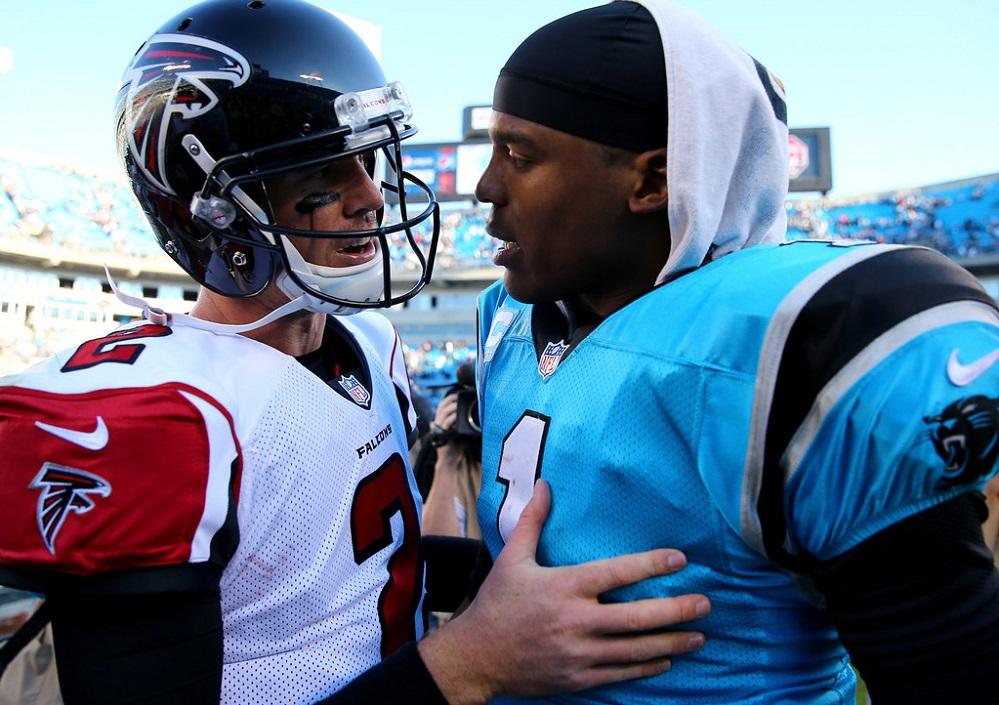 Atlanta Falcons recipe versus Carolina Panthers week 4 NFL 2016 images