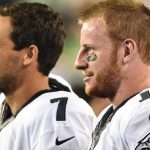 Carson Wentz show nfl doubters they were wrong about him 2016 images