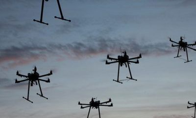 Clear Rules Means Clear Skies for Drones 2016 images