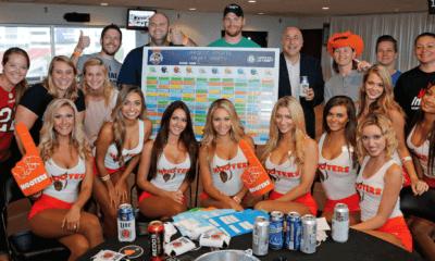DraftKings Perfect Lineup Recap NFL Week 2 2016 images