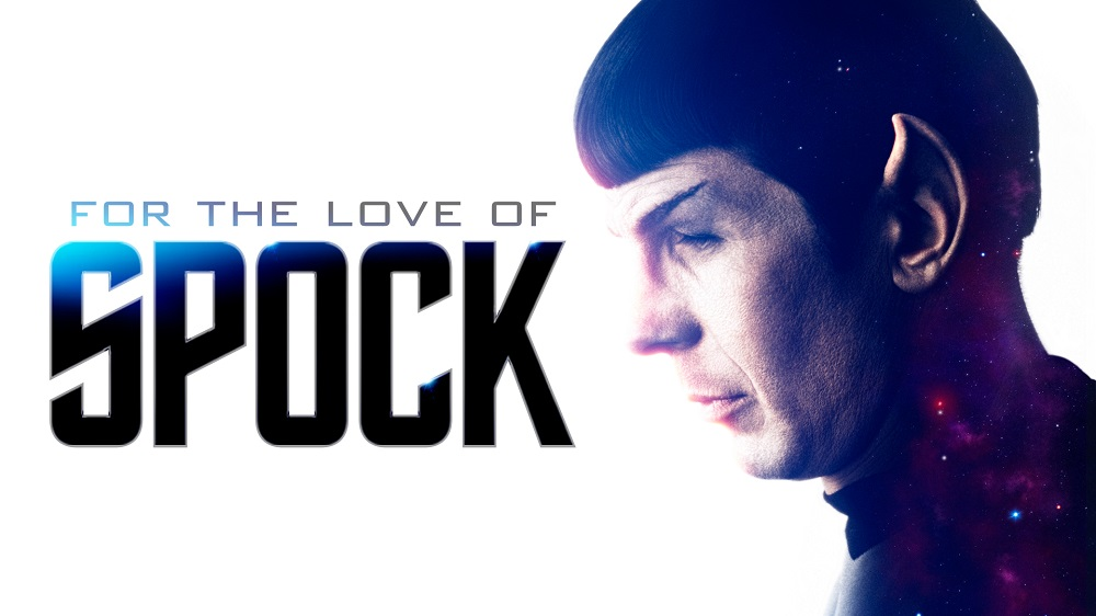 'For the Love of Spock' A great Spockcumentary review 2016 images