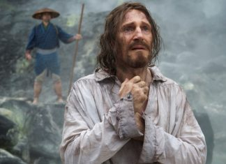 Martin Scorsese's Silence Gets Awards Friendly Release Date 206 images