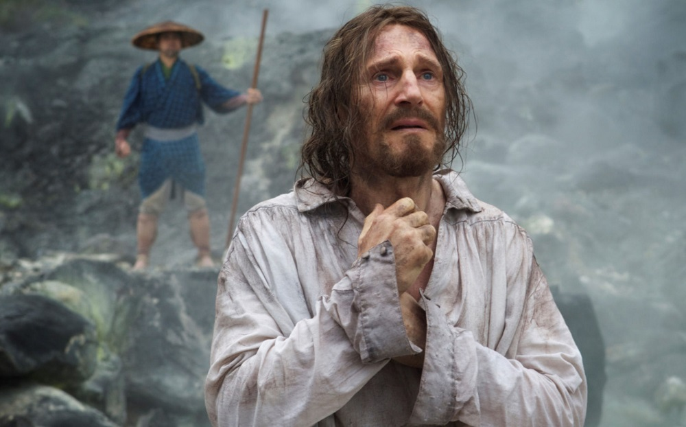 martin scorsese silence movie