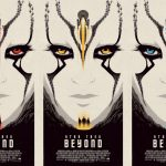 New 'Star Trek Beyond' posters hit from Matt Ferguson