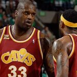 Shaquille O'Neal claims didnt give game his all