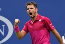 Stan Wawrinka, Milos Raonic, and Dominic Thiem   Back in Action 2016 images