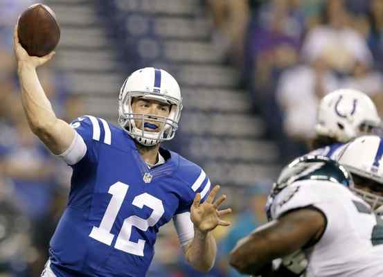 andrew luck winner