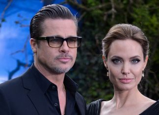 angelina jolie and brad pitt agree to therapy and drug tests 2016 images