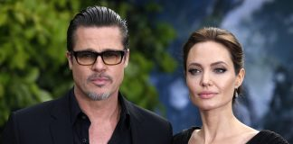 angelina jolie and brad pitts $400 million ending of brangelina 2016 images