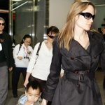 Angelina Jolie's full custody uphill battle with Brad Pitt