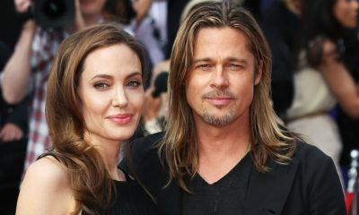 angelina jolie suddenly trying private settlement with brad pitt 2016 images