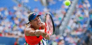angelique kerber closer to world no 1 then you think 2016 images