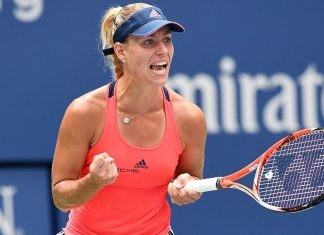 Angelique Kerber earned her No 1 ranked player 2016 imagesAngelique Kerber earned her No 1 ranked player 2016 images