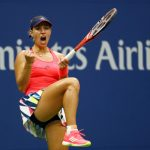 angelique kerber keeps it moving at wta wuhan