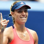Angelique Kerber vs Karolina Pliskova: 2016 US Open highlights