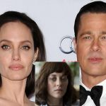 Angelina Jolie claims divorce over family not Marion Cotillard