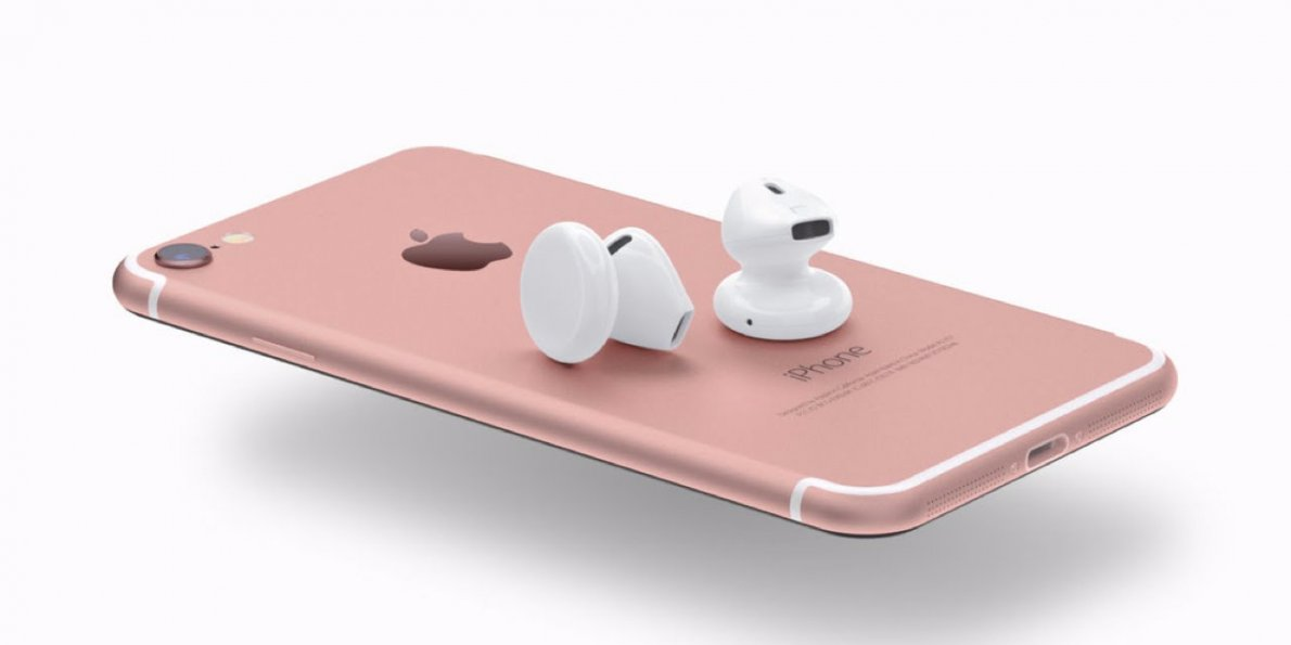 apple airpods for iphone 7