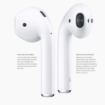 apple airpods images
