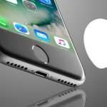 apple lightning port