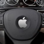 Apple shifting gears on that 'not so secret' car project