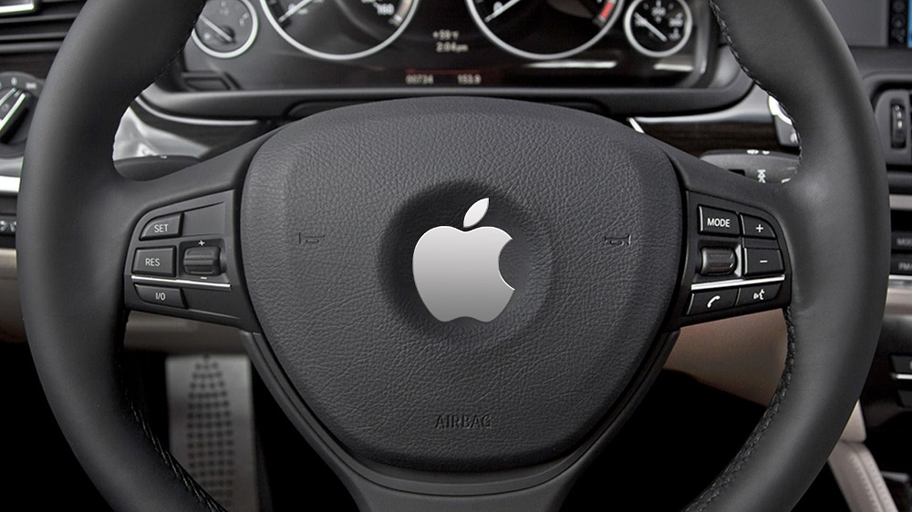 Apple shifting gears on that 'not so secret' car project 2016 tech