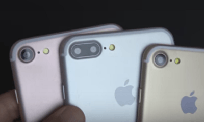 apple unveiling new iphone, smartwatch plus listening devices 2016 images