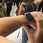 apple smart watch 2 images