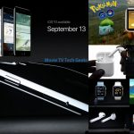 Apple's latest gadgets hitting soon: iPhone 7, Airpods, Super Mario Run