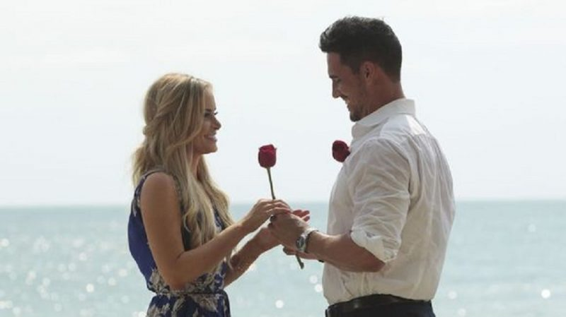 'Bachelor in Paradise' 311 Finale: 3 Engagements, 1 Heartbreak and 1 New Bachelor 2016 images
