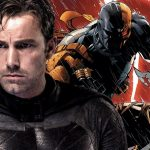 Ben Affleck's 'Batman' won't stay in Arkham Asylum