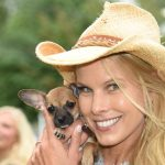 beth stern with north shore animal league america