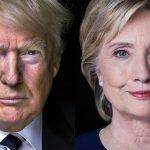 Biggest factors in Hillary Clinton vs Donald Trump debate