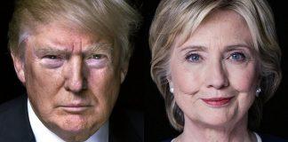 biggest factors in hillary clinton donald trump debate 2016 images