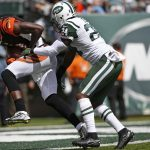 Bills Rex Ryan not down on Jets Darrelle Revis' performance