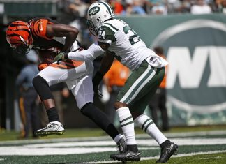 bill rex ryan not down on jets darrelle revis performance this week 2016 images