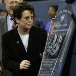 Billie Jean King speaks on Serena Williams, Roger Federer and being a Poke Stop