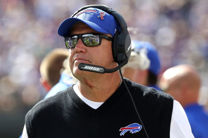 bills rex ryan still in darrelle revis corner on jets