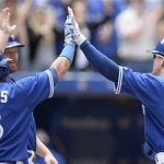blue jays still have a chance in mlb