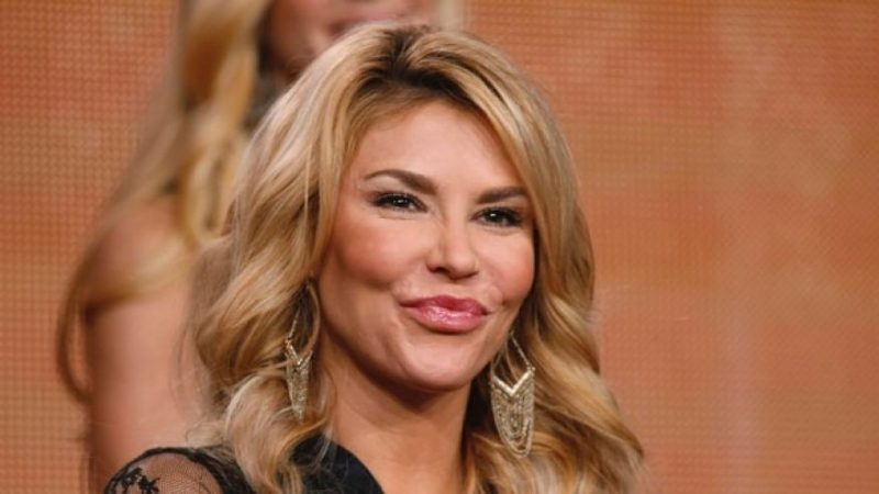 brandi glanville gets some tinder love 2016 gossip