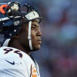broncos demarcus ware out with nfl injury