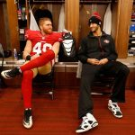 Bruce Miller assault and Colin Kaepernick protest give 49ers tough week