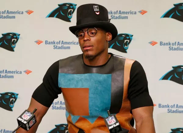 nfl winners and loser week 3 including cam newton 2016 images