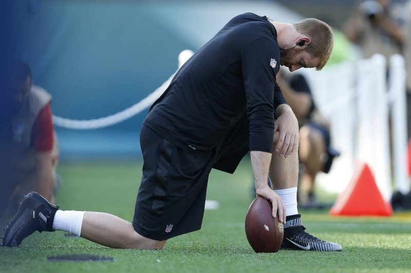 carson wentz proves himself with nfl debut
