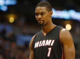 chris bosh career with miami heat over 2016 images