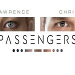 Chris Pratt's 'Passengers' gives a quick tease with Jennifer Lawrence
