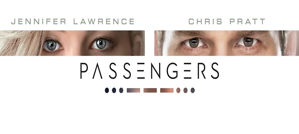 Chris Pratt's 'Passengers' gives a quick tease with Jennifer Lawrence 2016 images