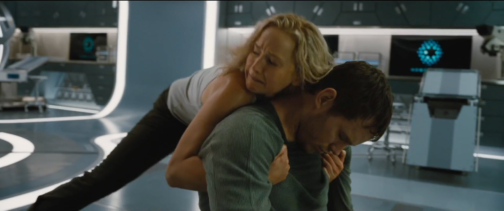 Image result for passengers 2016