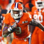 clemson tigers reamin no 2 in ap poll 2016 images