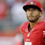 Colin Kaepernick just not black enough